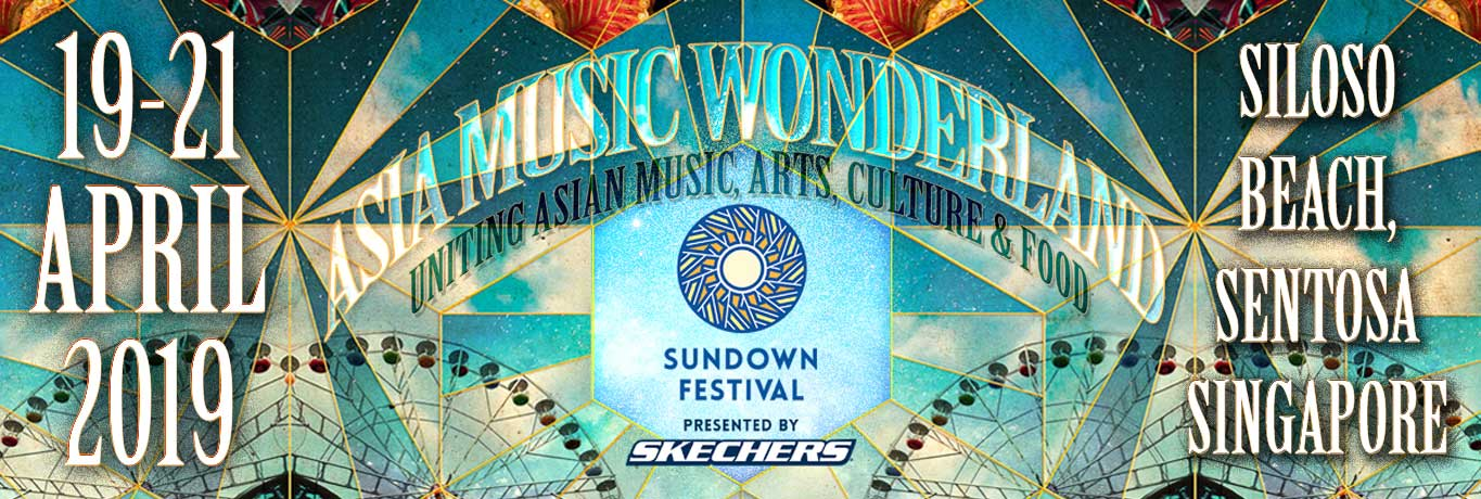 Skechers Sundown Festival 2019 Featuring iKON, MFBTY, TOKiMONSTA and More