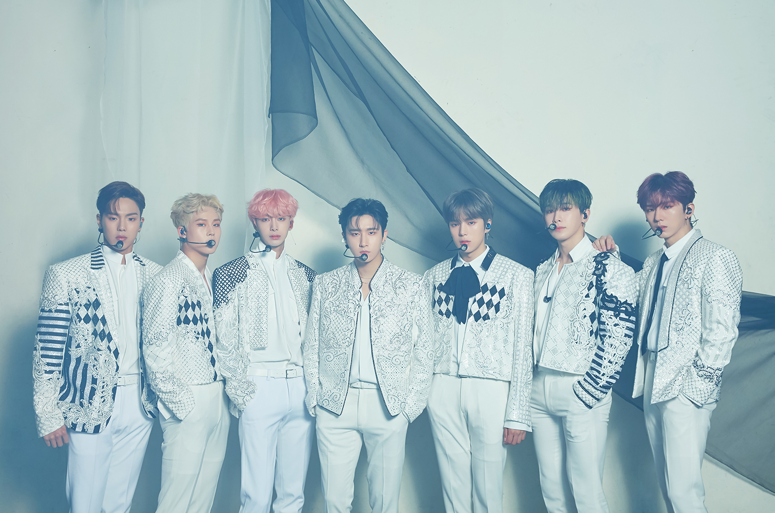 Monsta X to Tour Australia in June