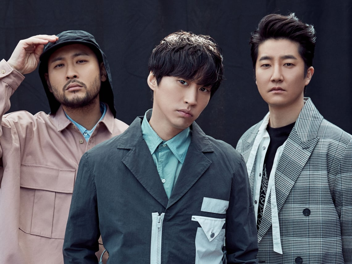 Album Review: Epik High – sleepless in _____ (South Korea, 2019)