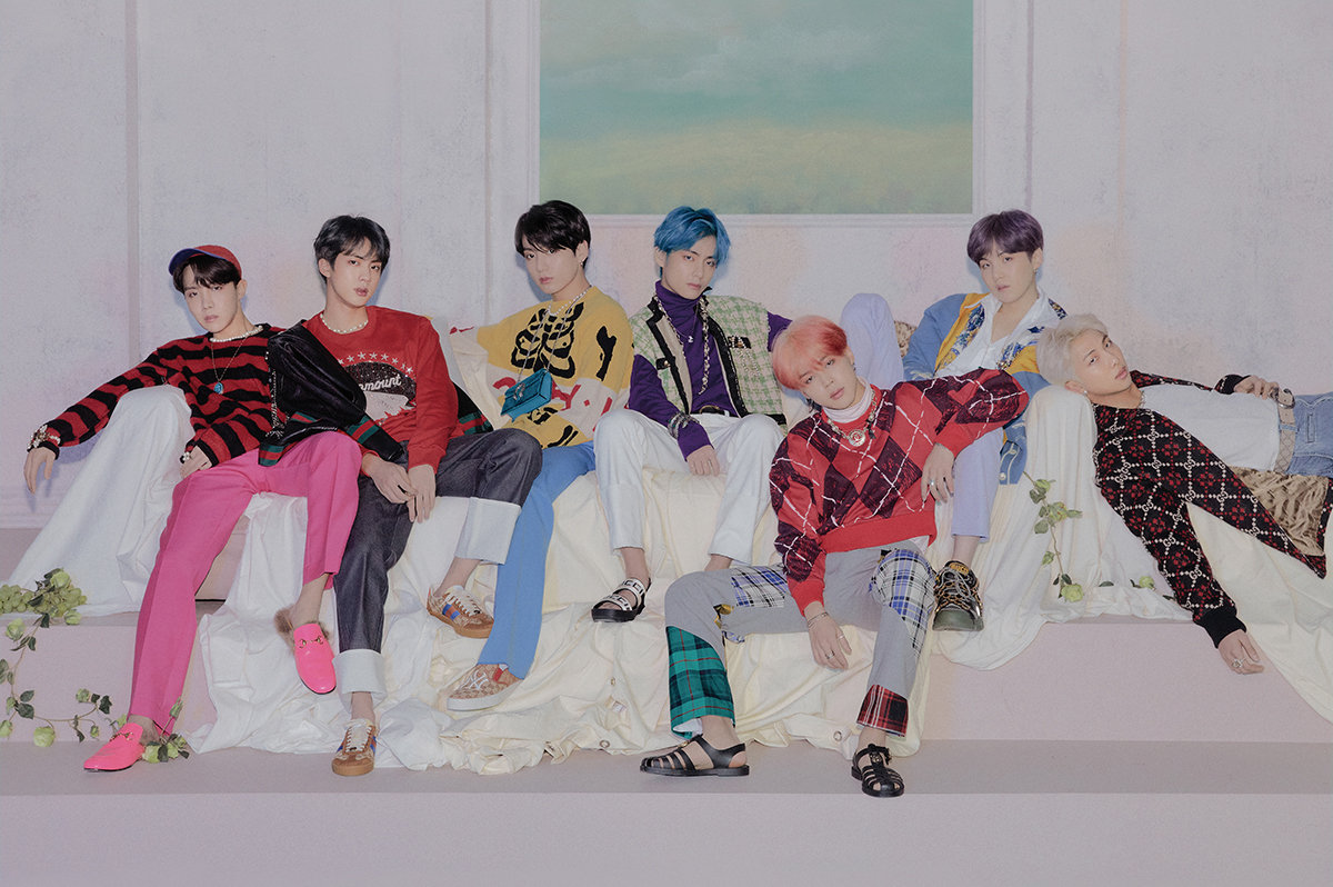 BTS Are The World's Most Revolutionary Artists Right Now: Here's Why It's Making People Uncomfortable