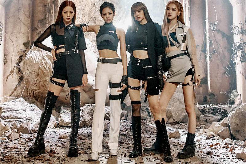 Our Favourite Twitter Reactions to BLACKPINK in Melbourne!