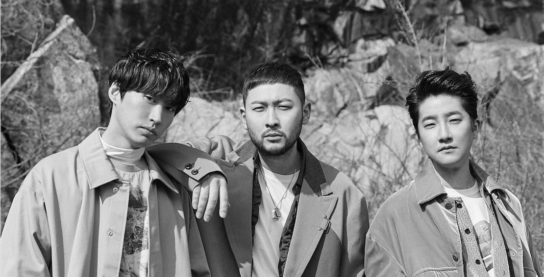 Live Review: EPIK HIGH – Big Top Luna Park, Sydney (19.07.19)