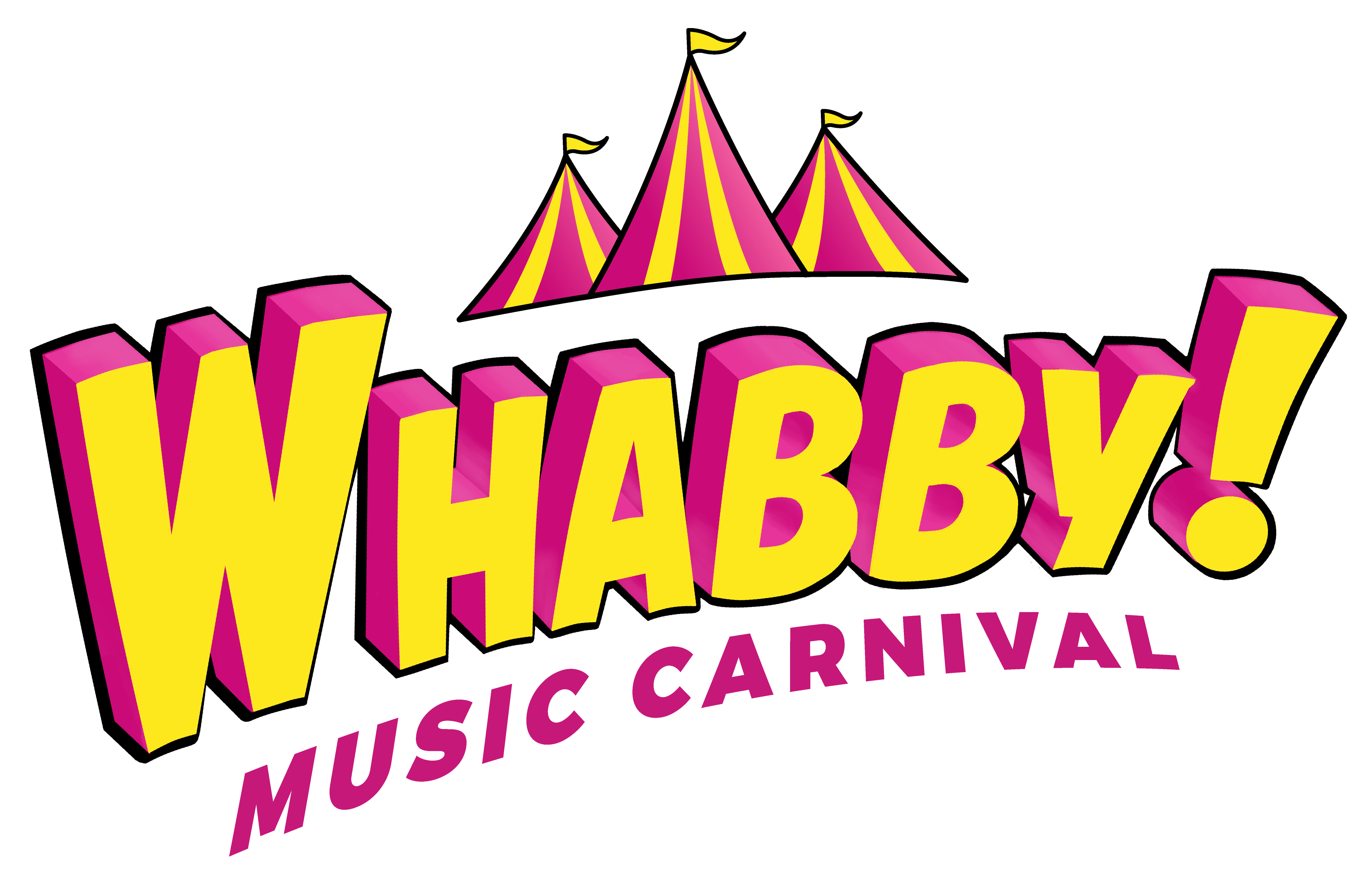 WHABBY! Music Carnival 2019 features an Exciting and Unique Line-Up of Singaporean Music and Art