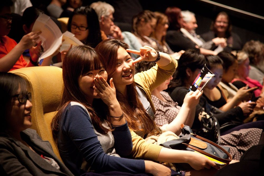 Korean Film Festival in Australia Returns For 10th Anniversary