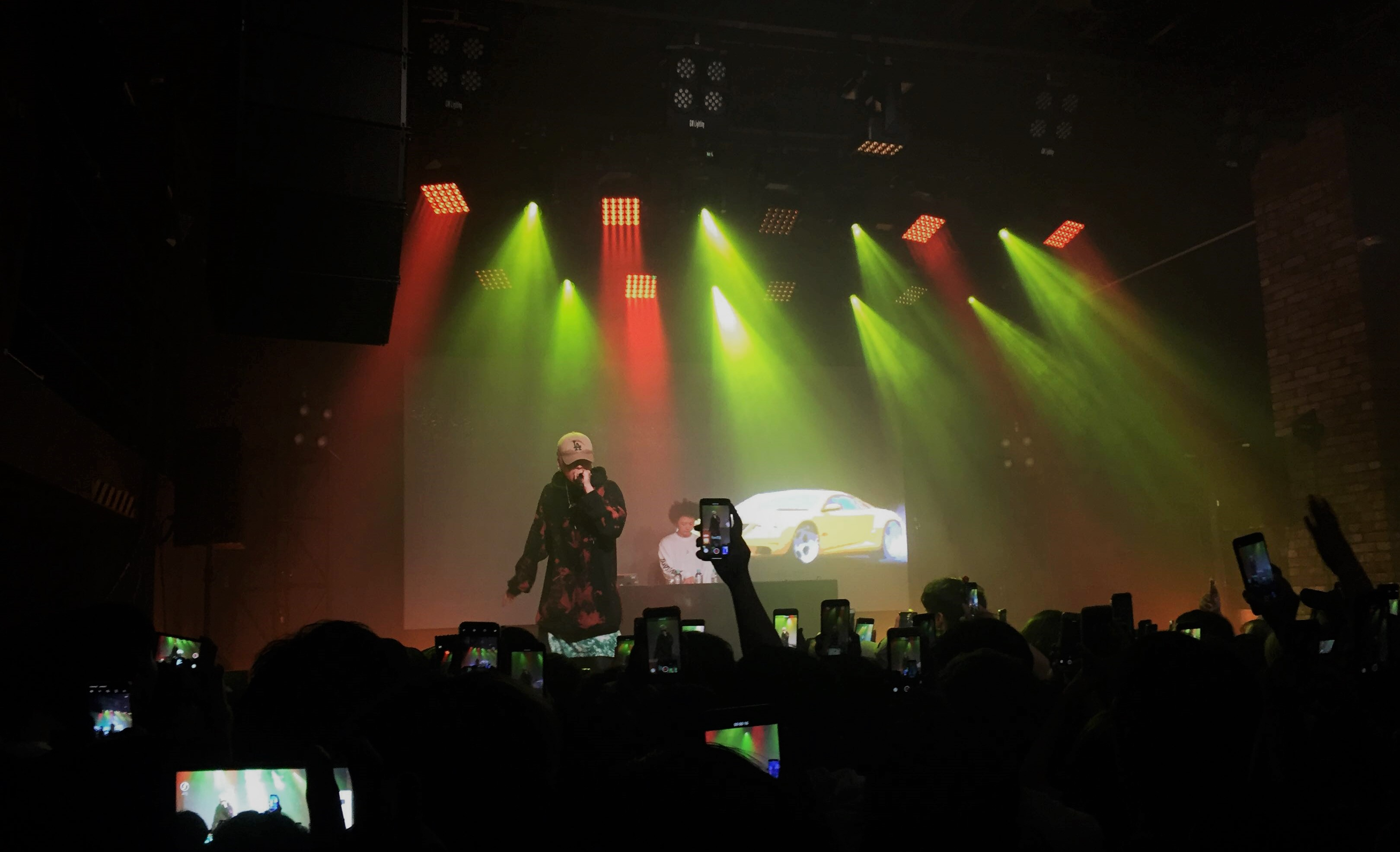 Live Review: Kid Milli – MUV Hall, Seoul (15.06.19)