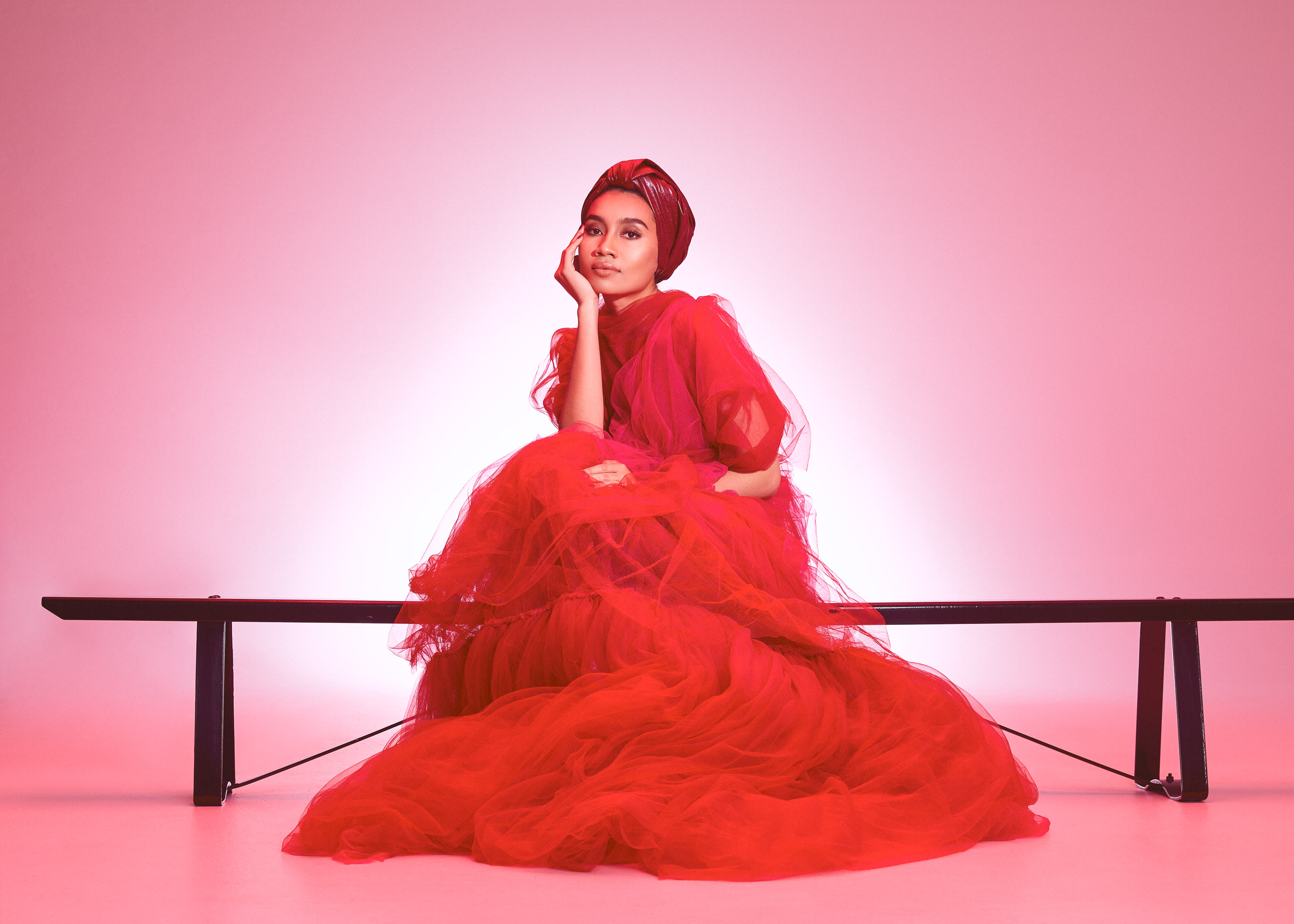 Yuna Releases New Album 'Rouge'