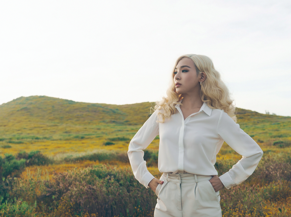 Tiffany Young Releases Korean Remix Of 'Runaway'