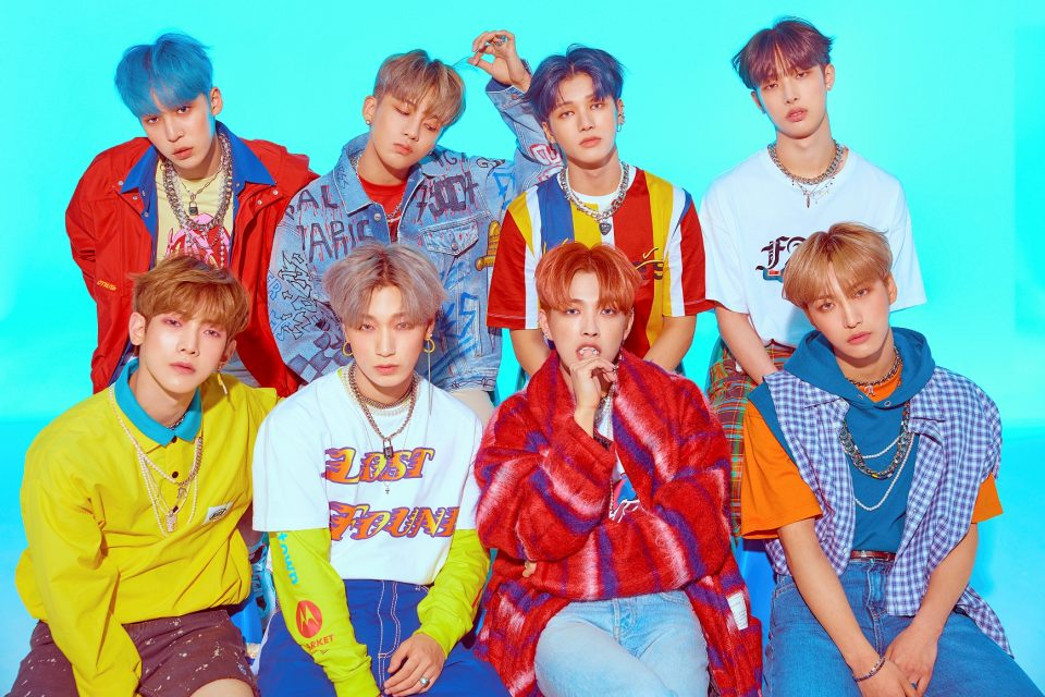 Live Review: ATEEZ 'The Expedition Tour' – Margaret Court, Melbourne (09.08.19)