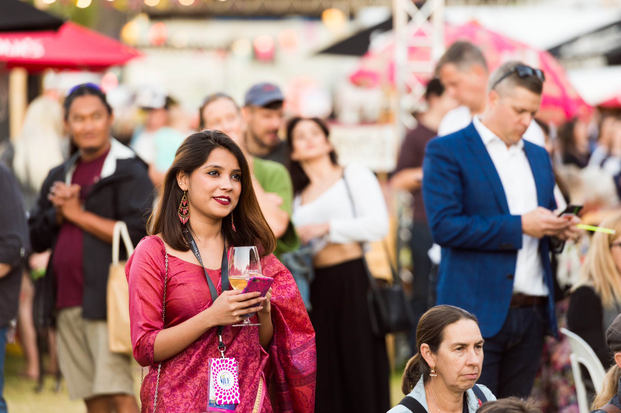 Jaipur Literature Festival, 'The Greatest Literature Show On Earth', Returns To Adelaide This November