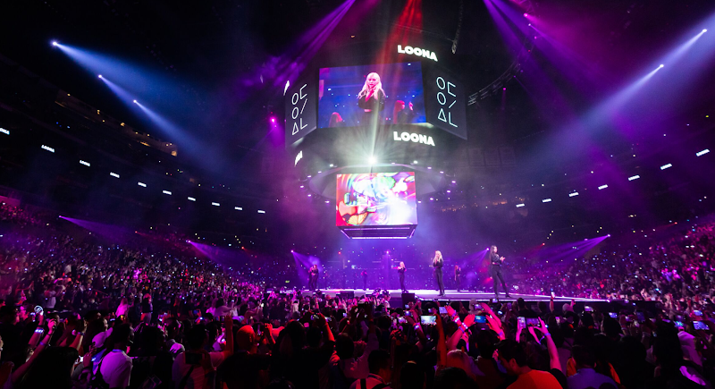 Live Recap: KCON LA 2019 – Staples Center, LA (17.08.2019)