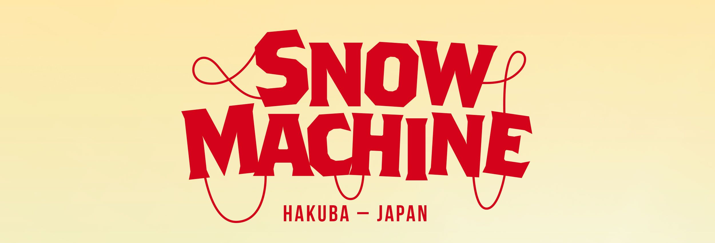 Snow Machine Announces 2020 Debut In Japan