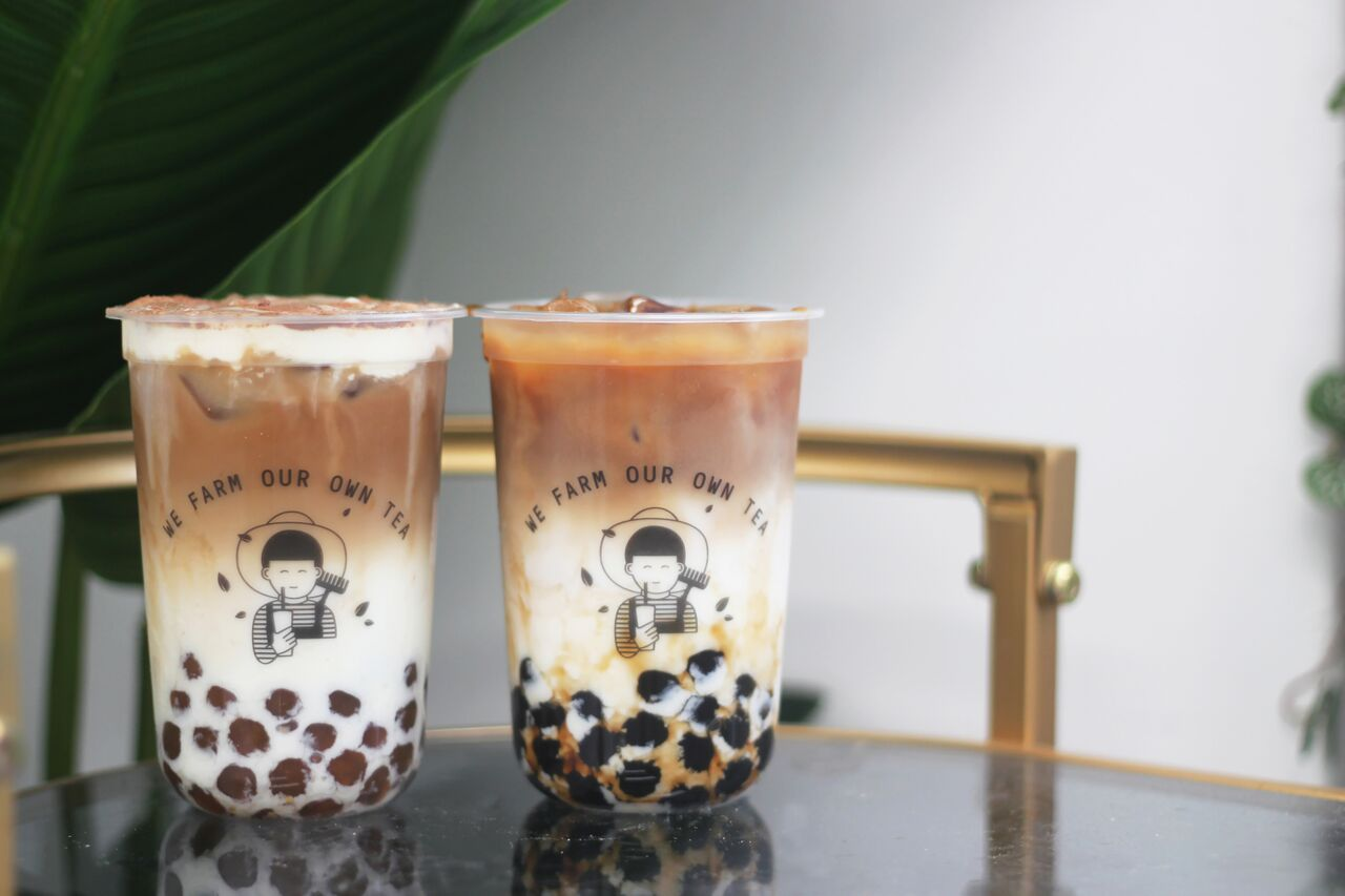 Gotcha To Collaborate With Brioche By Philip To Open Australia's Largest Bubble Tea Store!