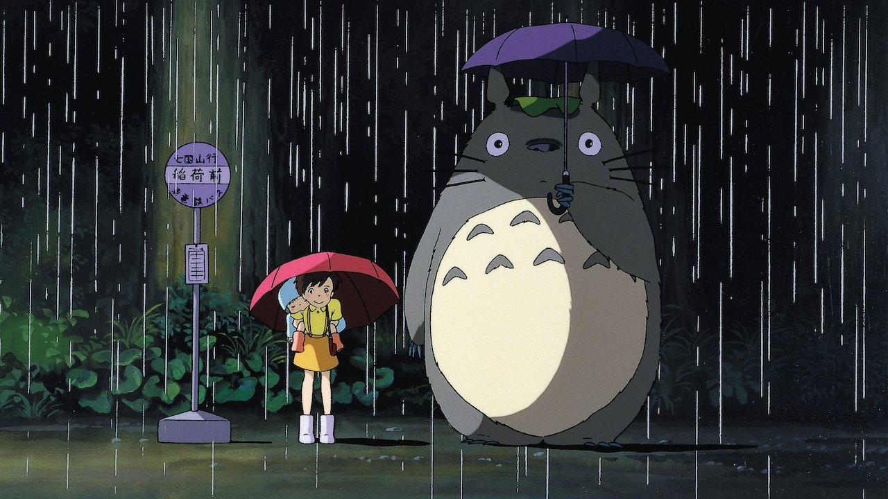 Film Review: Studio Ghibli Films Added To Netflix In February 2020 (Part One)