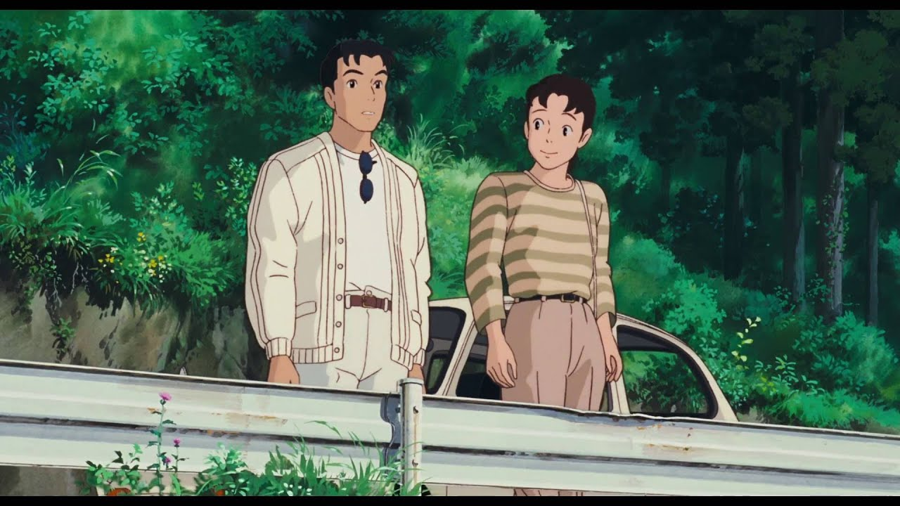 Film Review: Studio Ghibli Films Added To Netflix In February 2020 (Part Two)