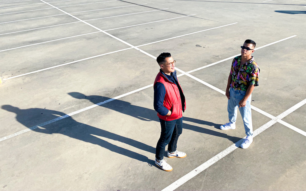 Midnight Pool Party Release New Single 'Nonchalant'