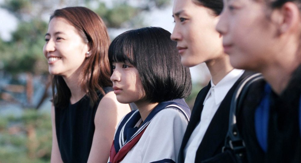Film Of The Week – Our Little Sister (Japan, 2015)