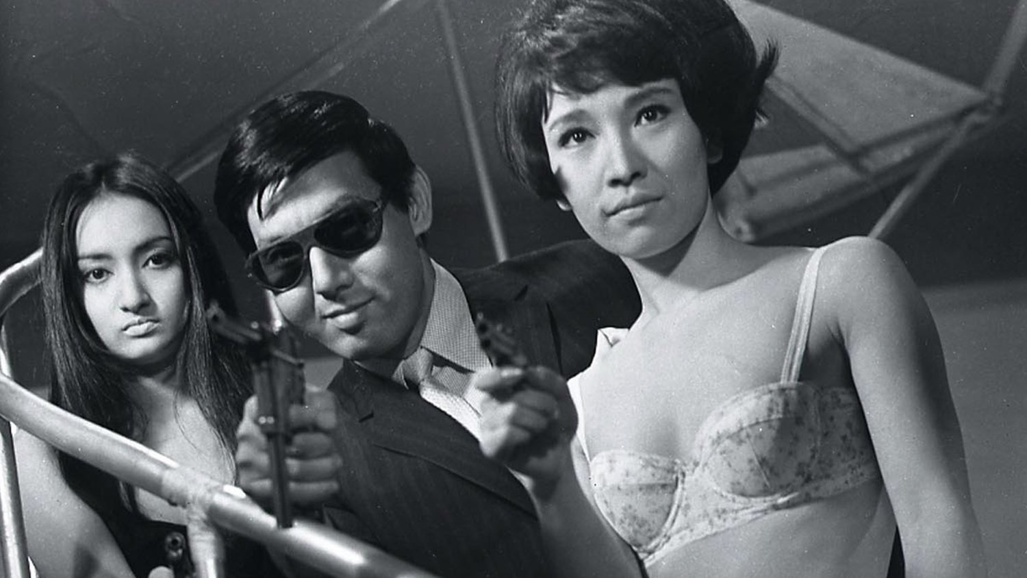 Film Of The Week – Branded To Kill (Japan, 1967)