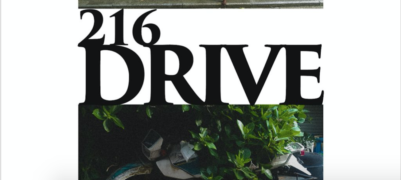 New Music Monday: Sané Releases First Single '216 Drive'