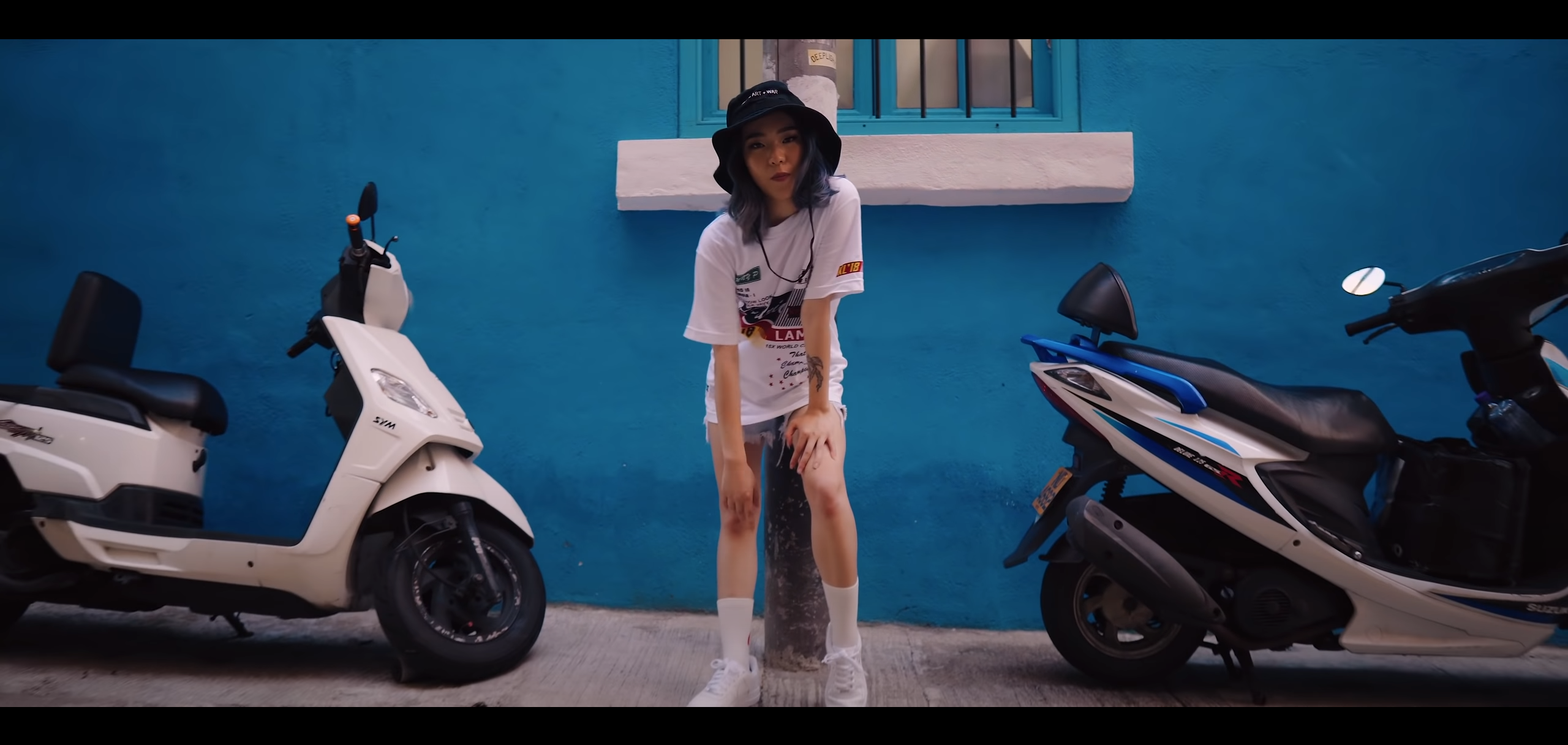New Music Monday: Demie Cao Releases 'SAGE' After US Debut