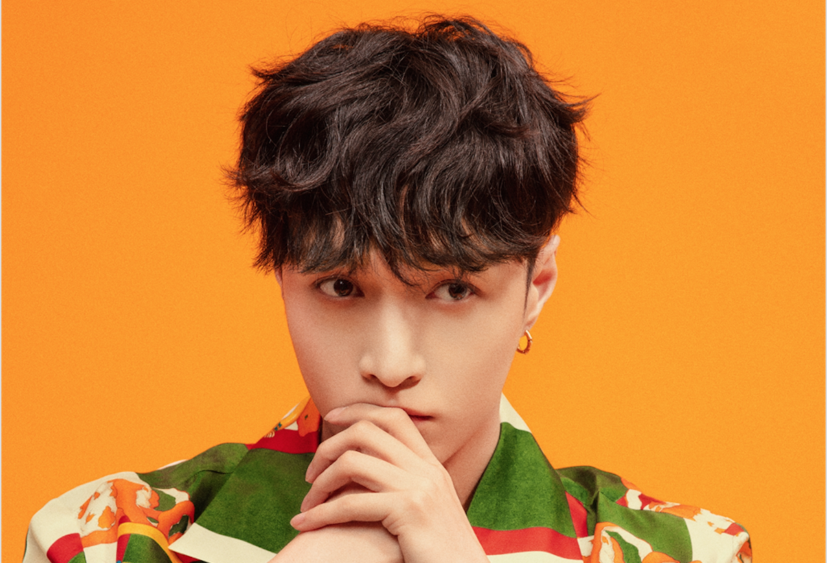 Interview: Lay Zhang, Pushing Forward And Never Giving Up
