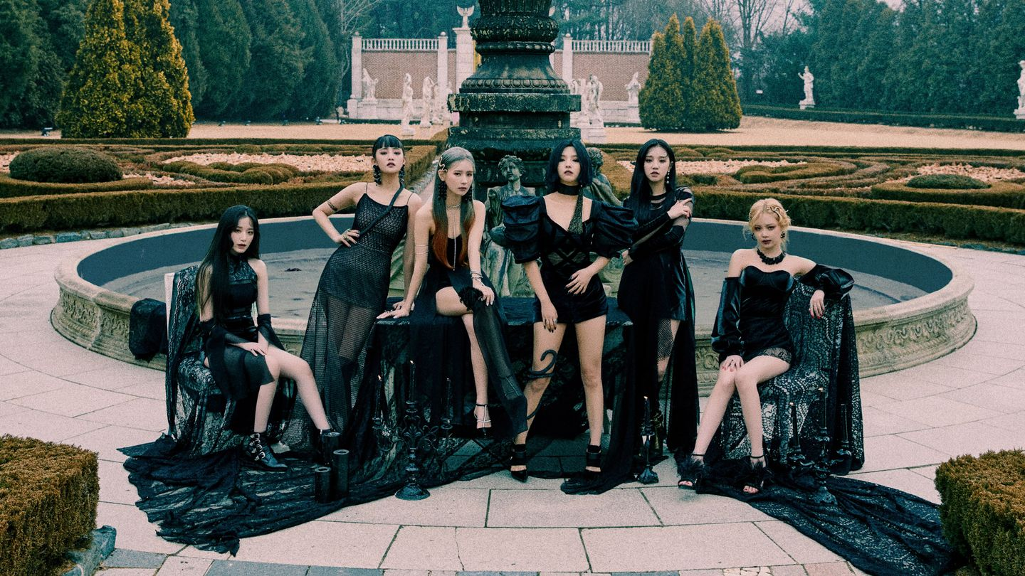 Interview: (G)I-DLE Talk About Motivation And Their Love For NEVERLAND Ahead Of Live Online Concert