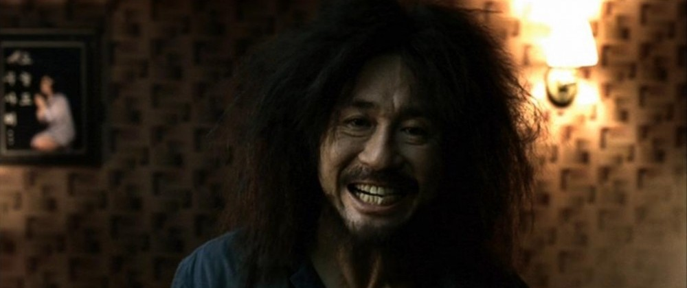 Film of the Week: Park Chan Wook's classic action thriller Old Boy (South Korea, 2003)
