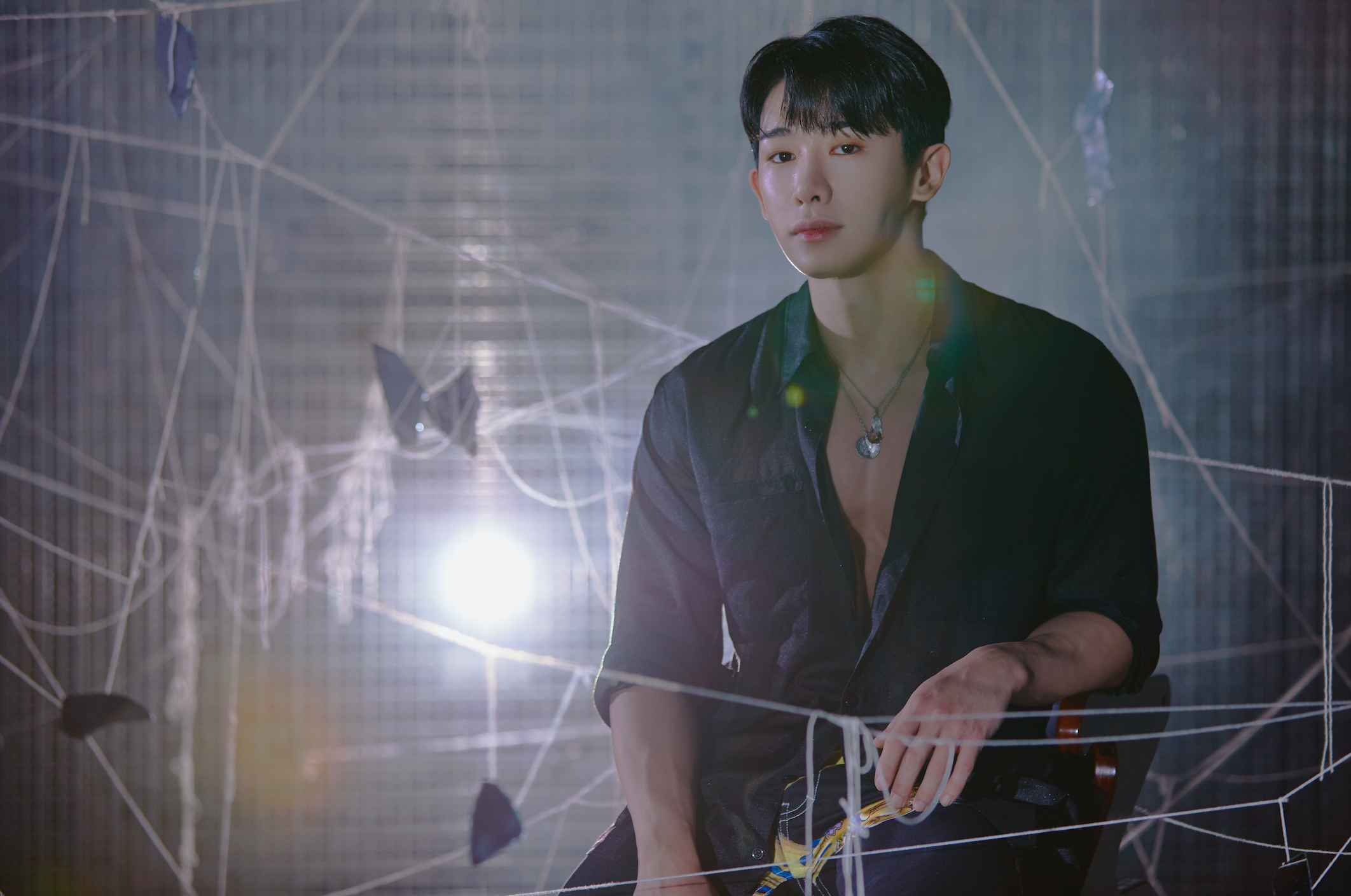 New Music Monday: Wonho Releases Solo Track 'Losing You'