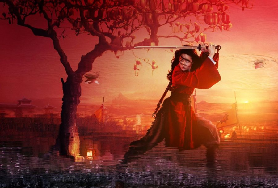 Film Review: Is Disney+'s Mulan worth the $35 pricetag?