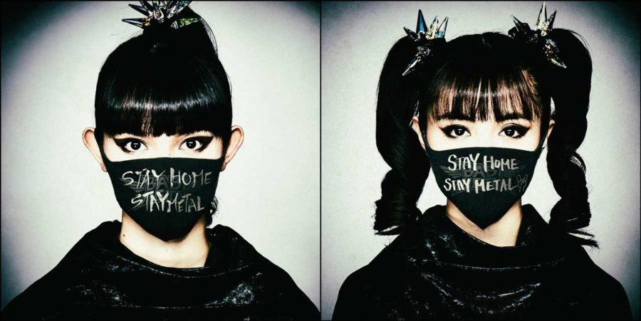 Babymetal to release two live albums