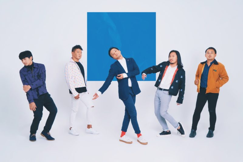 Lightcraft Release Single 'Run Away' in Collaboration With Singaporean Producer DSML