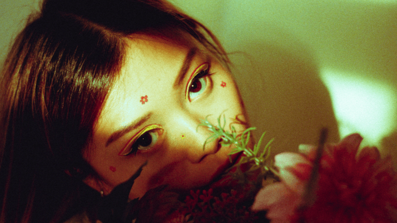 New Music Monday: Hong Kong Singer Songwriter Cehryl Releases 'Superbloom'