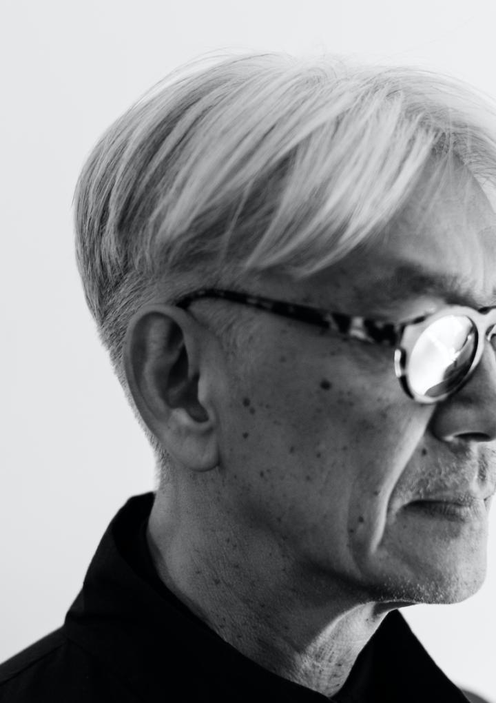 Ryuichi Sakamoto Collaborates With Rhizomatiks and MUSIC/SLASH for Exclusive Livestream Concert in December