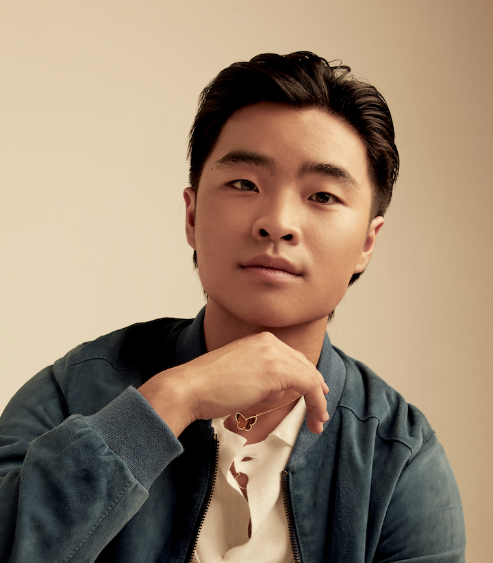 Interview: We Speak To Young Actor Dallas Liu Ahead of Season Two of PEN15