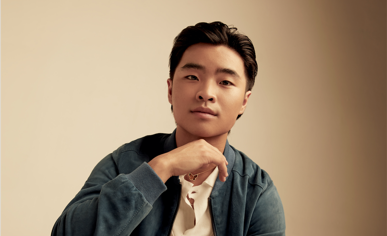Interview: We Speak To Young Actor Dallas Liu Ahead of Season Two of PEN15 – hello asia!