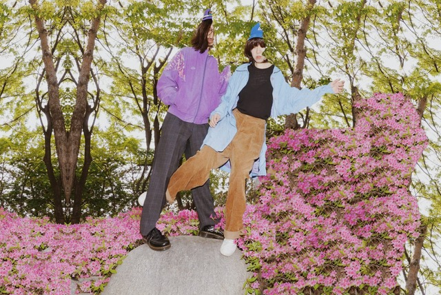 Korean Dance-Pop Duo, WeDance, Unveil Upcoming Danceparty at Your Fingertips Digital Australian Tour!