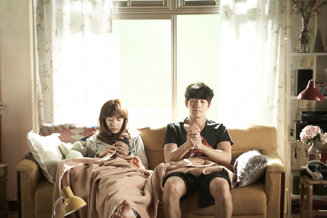 Film of the Week: Watcha Wearin'? (Korea, 2012)
