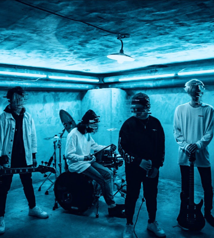 New Music Monday: Japanese Rock Band One Eye Closed Release 'With How I Feel'