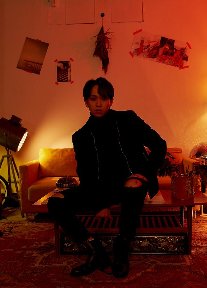 Korean R&B Artist Kuk Seung Pyo Releases Debut English Single 'Why Do You'