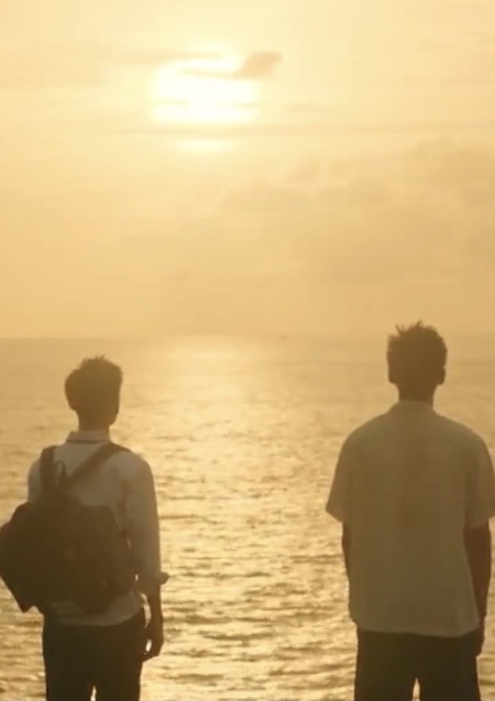 TV Review: I Told Sunset About You (Thailand, 2020)