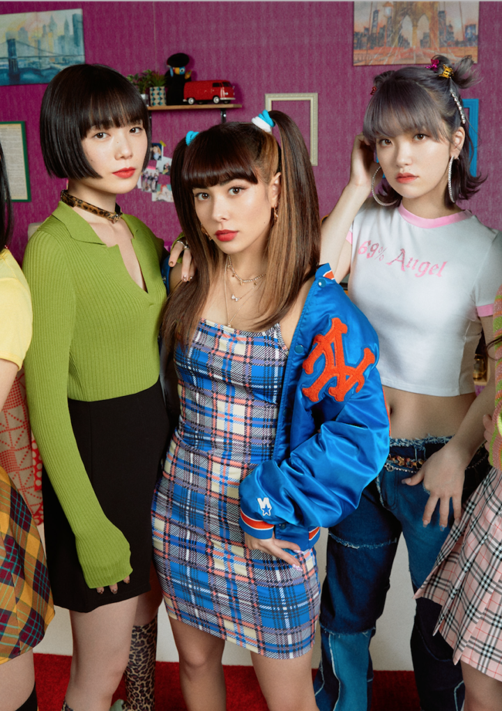 New Music Monday: J-Pop Girl Group FAKY Release 'The Light'