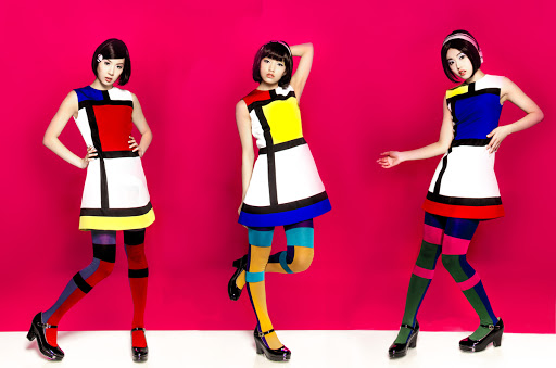 Flashback Friday: We Interviewed Japanese Girl Group callme (Japan, 2015)