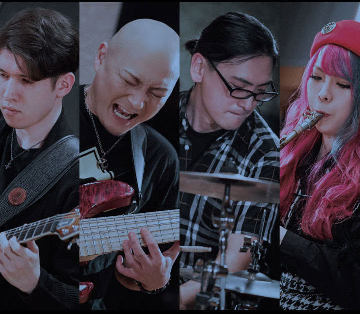 Japanese Metal, Jazz, and Funk Musicians Join KARI-BAND For Epic Live Album