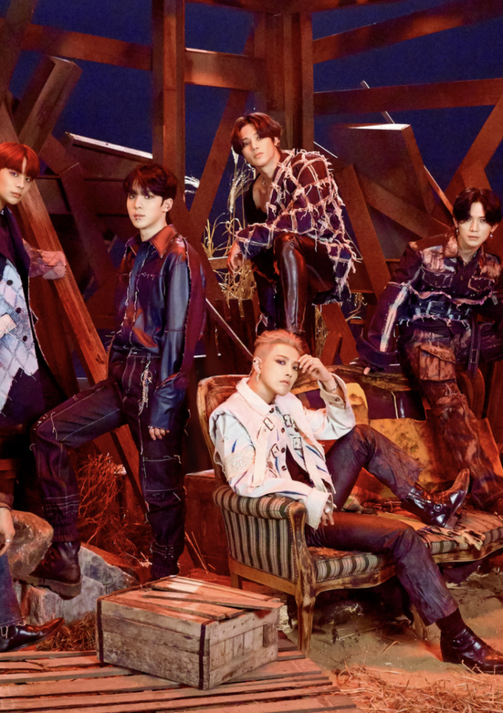 K-Pop Superstars ATEEZ Release ZERO : FEVER Part. 2
