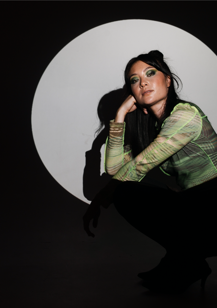 New Music Monday: San Mei Releases Brand New Single 'I Can't Sleep'