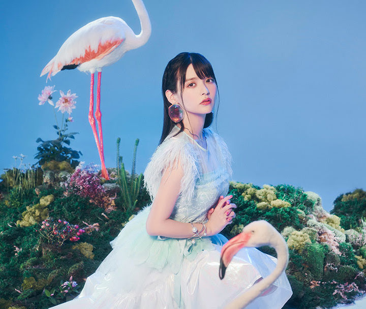 New Music Monday: Sumire Uesaka Releases Brilliant New Single 'EASY LOVE'
