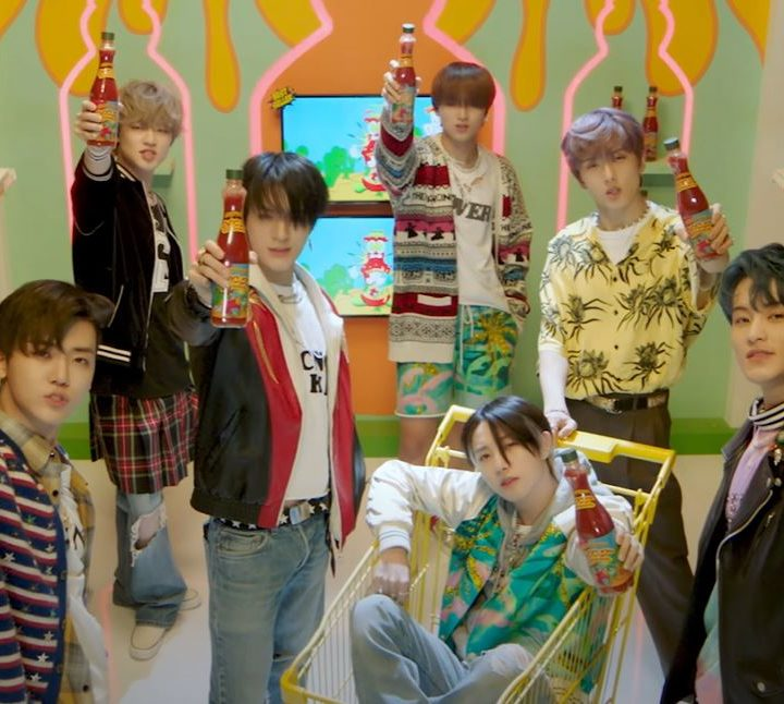NCT DREAM, OH MY GIRL, and STAYC added to Hello Asia! Discovery Spotify Playlist!