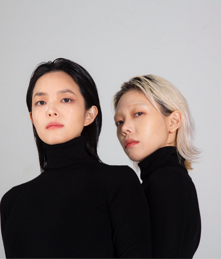New Music Monday: Alt-Electronic Duo Haepaary Release New EP Born by Gorgeousness
