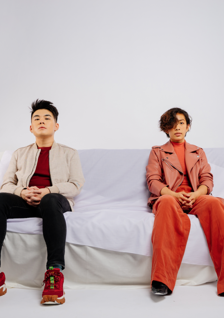 Dominic Chin Collaborates with Jean Seizure To Release Reimagined Version of 'clse2u'