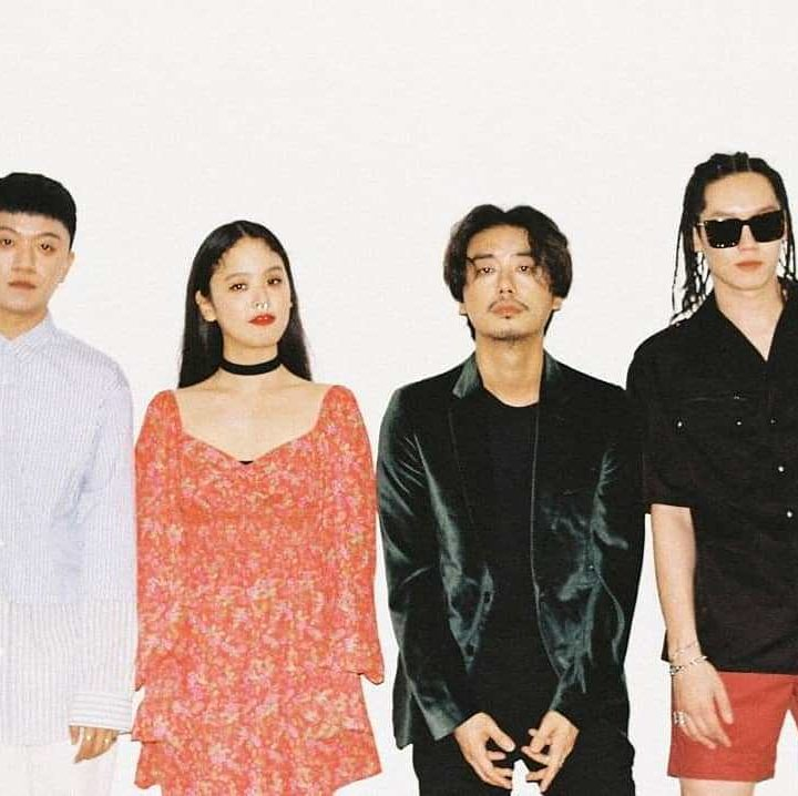 HA:TFELT, ADOY, and TOMORROW X TOGETHER added to Hello Asia! Discovery Spotify Playlist!