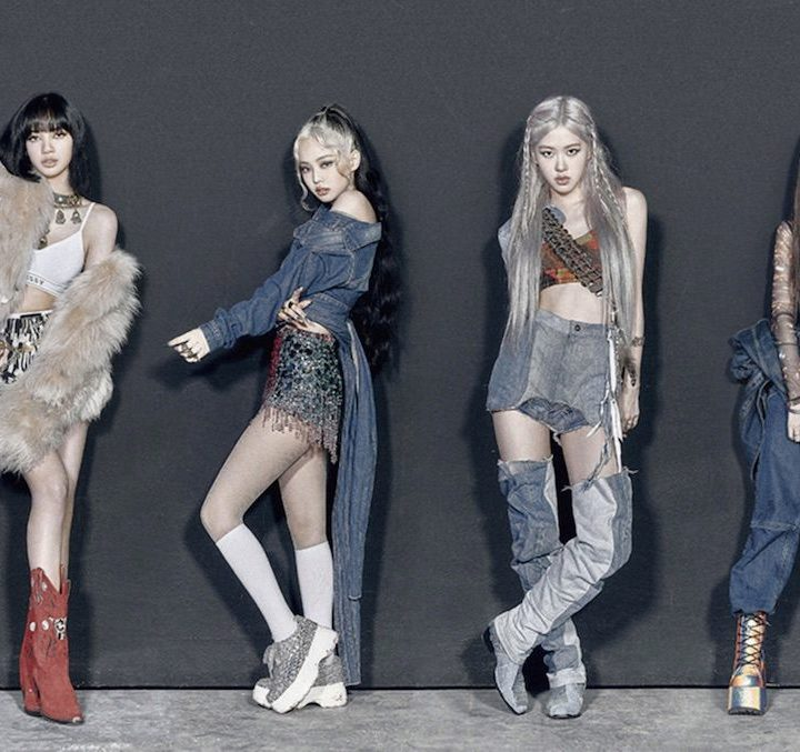 Why Vogue Can't Get Enough of Blackpink